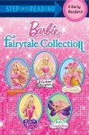 Fairytale Collection (Barbie) - Elise Allen, Amy Wolfram, Elana Lesser, Cliff Ruby