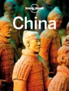 Lonely Planet China (Travel Guide) - Damian Harper, Piera Chen, Chung Wah Chow, David Eimer