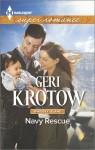 Navy Rescue (Whidbey Island) - Geri Krotow
