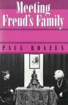 Meeting Freud's Family - Paul Roazen