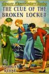 The Clue of the Broken Locket (Nancy Drew, #11) - Carolyn Keene, Russell H. Tandy