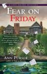 Fear on Friday - Ann Purser