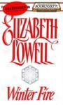 Winter Fire - Elizabeth Lowell, Laural Merlington