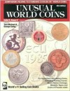 Unusual World Coins: Companion Volume to Standard Catalog of World Coins - Tom Michael, George S. Cuhaj