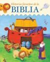 Historias Favoritas de La Biblia - Sophie Piper