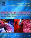 Infection Control and Management of Hazardous Materials for the Dental Team - Chris Miller