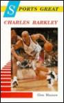 Sports Great Charles Barkley - Glen MacNow