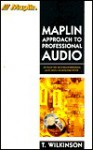 Maplin Approach to Professional Audio - Tim Wilkinson