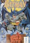 Batman nr 35 (10/93): Burzyciel 3/Dark Mite - Kevin O'Neill, Alan Grant, Jim Aparo