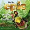 Epic: Welcome to Moonhaven - Annie Auerbach