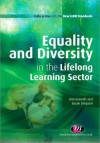 Equality and Diversity in the Lifelong Learning Sector - Ann Gravells, Susan Simpson