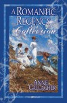 A Romantic Regency Collection (The Reluctant Grooms) - Anne Gallagher