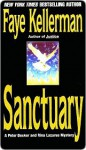Sanctuary (Peter Decker/Rina Lazarus, #7) - Faye Kellerman