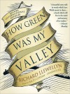 How Green Was My Valley (MP3 Book) - Richard Llewellyn, Ralph Cosham