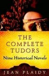 The Complete Tudors - Jean Plaidy