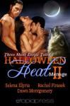 Halloween Heat II - Selena Illyria, Rachel Firasek, Dawn Montgomery