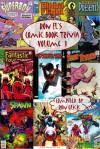 Ron El's Comic Book Trivia (Ron El's Comic Trivia Series) - Ron Glick