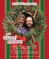 Hairy Bikers 12 Days of Christmas Signed - Dave Myers