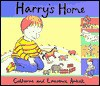 Harry's Home - Catherine Anholt, Laurence Anholt