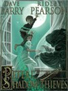 Peter and the Shadow Thieves - Dave Barry, Ridley Pearson