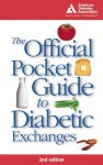 The Official Pocket Guide to Diabetic Exchanges - American Diabetes Association