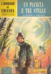 Un pianeta e tre stelle - Stanton A. Coblentz, Beata della Frattina