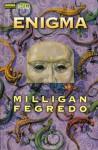 Enigma (Colección Vertigo #277) - Peter Milligan, Duncan Fegredo, Grant Morrison, Ernest Riera
