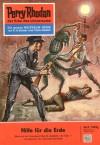 Perry Rhodan 9: Hilfe für die Erde - W.W. Shols