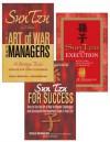 The Sun Tzu for Business Bundle - Gerald A. Michaelson, Steven W. Michaelson