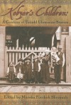 Kobzar's Children: A Century of Untold Ukrainian Stories - Marsha Forchuk Skrypuch