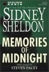 Memories of Midnight (Audio) - Sidney Sheldon