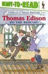 Thomas Edison to the Rescue! - Howard Goldsmith