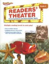 Readers' Theater: Featuring Science And Social Studies Topics, Grade 4 (Readers Theater: Science And Social Studies) - Steck-Vaughn Company