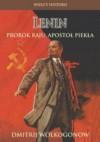 Lenin - Dmitrij Wołkogonow