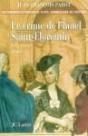Le crime de l'hôtel Saint-Florentin (Les enquêtes de Nicolas Le Floch, #5) - Jean-François Parot