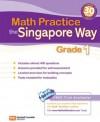Singapore Math Practice: Grade 1 - Marshall Cavendish