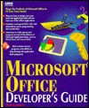 Microsoft Office Developer's Guide: With Disk - Rob Krumm