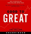 Good to Great (Audio) - Jim Collins
