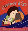 Cowboy Kid - Max Eilenberg