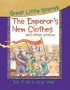 The Emperor's New Clothes and Other Stories (Great Little Stories for 7 to 9 Year Olds) - Victoria Parker