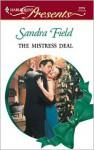 The Mistress Deal - Sandra Field