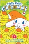Fluffy, Fluffy Cinnamoroll, Vol. 3 - Yumi Tsukirino