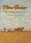 Plains Farmer: The Diary of William G. DeLoach, 1914-1964 - Janet M. Neugebauer, Janet M. Neugebauer