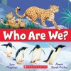Who Are We?: An Animal Guessing Game - Alexis Barad-Cutler, Jane Chapman