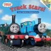 Track Stars!: Three Thomas and Friends Stories - Wilbert Awdry