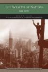 The Wealth of Nations - Adam Smith, C.J. Bullock, Prasannan Parthasarathi