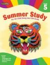 Summer Study: Grade 5 (Flash Kids Summer Study) - Flash Kids Editors
