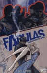 Fábulas: Una historia de amor (Fables #3) - Bill Willingham, Mark Buckingham, Steve Leialoha