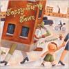 Topsy-Turvy Town - Luc Melanson