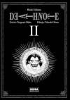 Death Note: Black Edition, Volumen 2 - Tsugumi Ohba